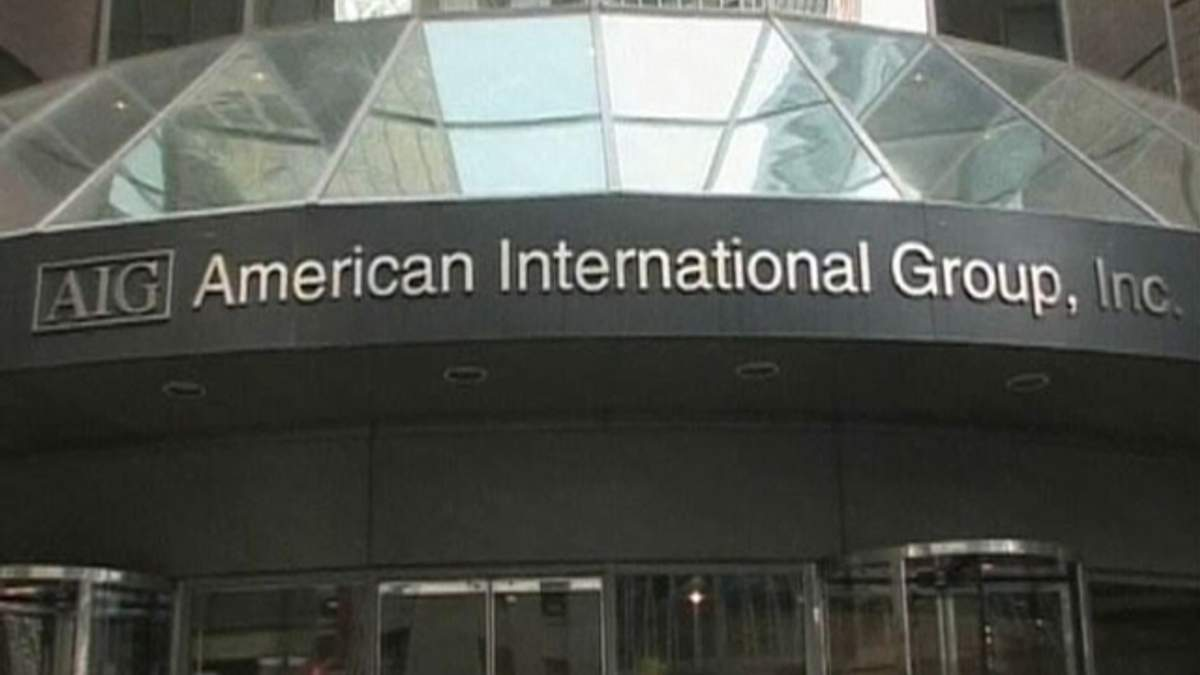 Міністерство фінансів США продасть акції AIG на $18 млрд
