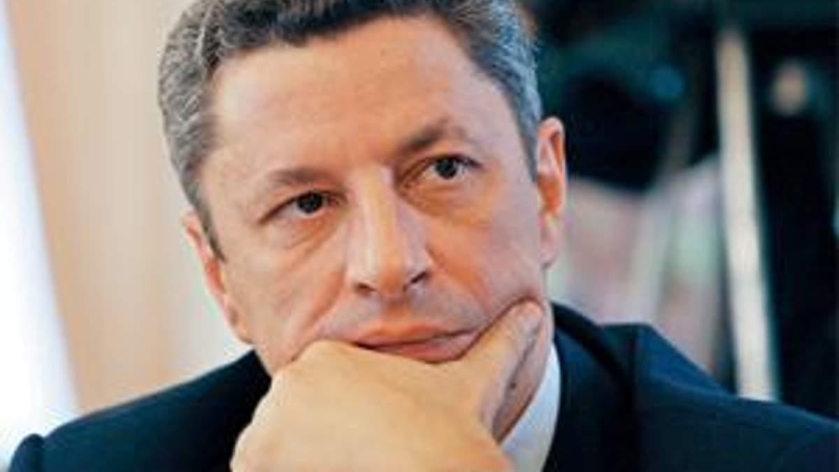 Юрій Бойко: Трейдери обіцяють заморозити ціни на бензин