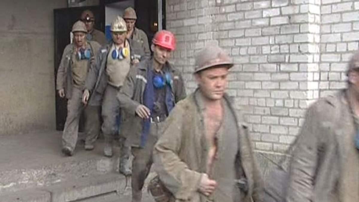 Мінекономрозвитку шукає біржі для торгівлі вугіллям