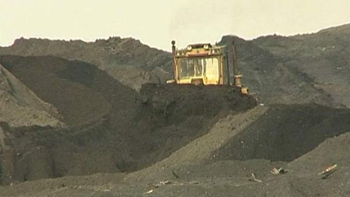 Уряд упевнився, що газ треба заміняти вугіллям