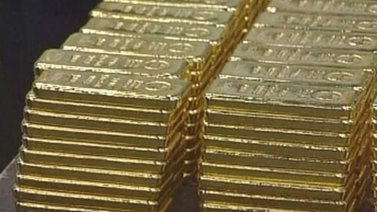 Citi повысил прогноз стоимости золота и серебра на 2012 год