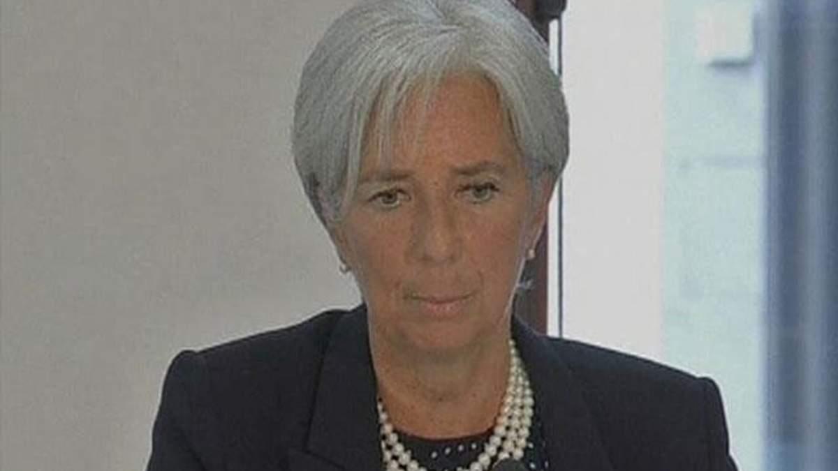 МВФ спрямує на допомогу бідним країнам ще $2,7 млрд