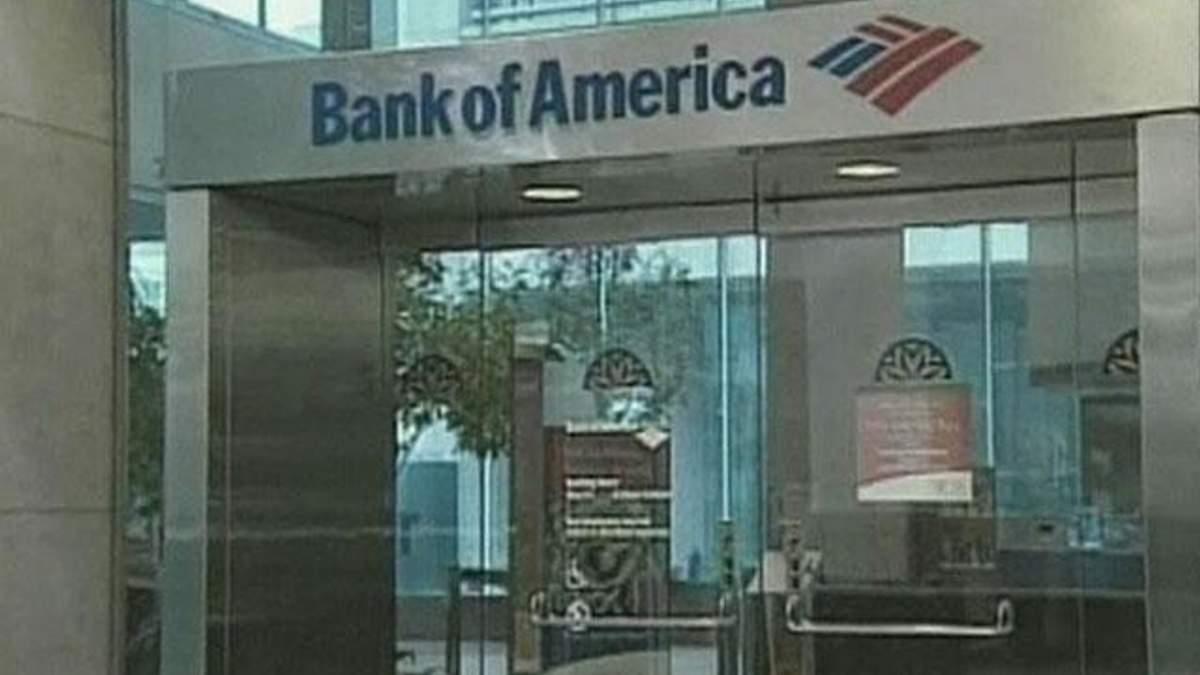 Bank of America погодився виплатити акціонерам $2,43 млрд