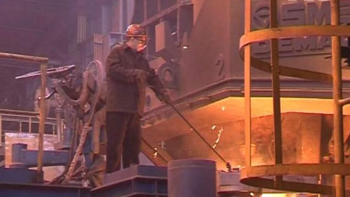 Японські металургійні гіганти утворили другу за величиною сталеливарну компанію у світі