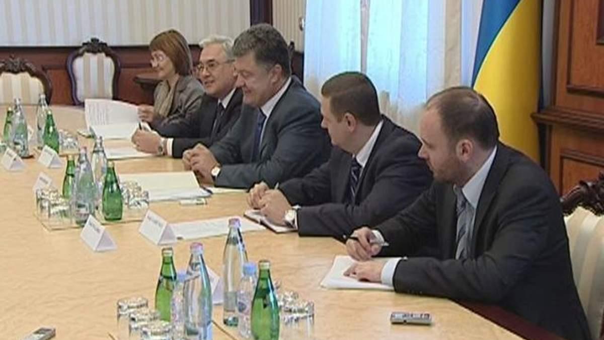 Пятницкий: Правительство хочет повысить пошлины, поскольку рынок Украины чрезмерно открытый