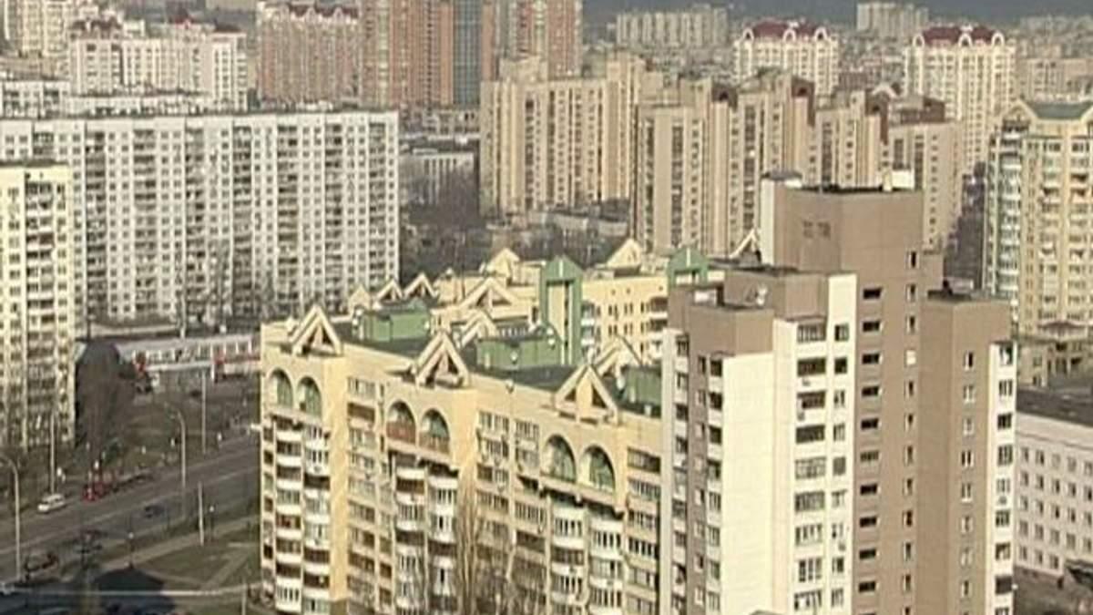 Количество сделок по купле-продаже жилья выросло на 7,2%