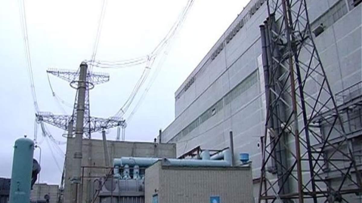 Порошенко: держава не продаватиме атомних станцій
