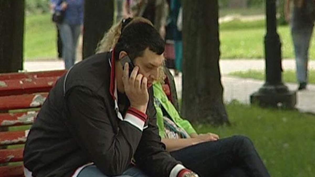 Верховная Рада хочет увеличить сборы c мобильной связи