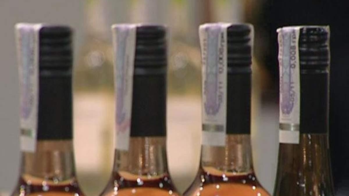 Парламент збільшить акциз на алкоголь