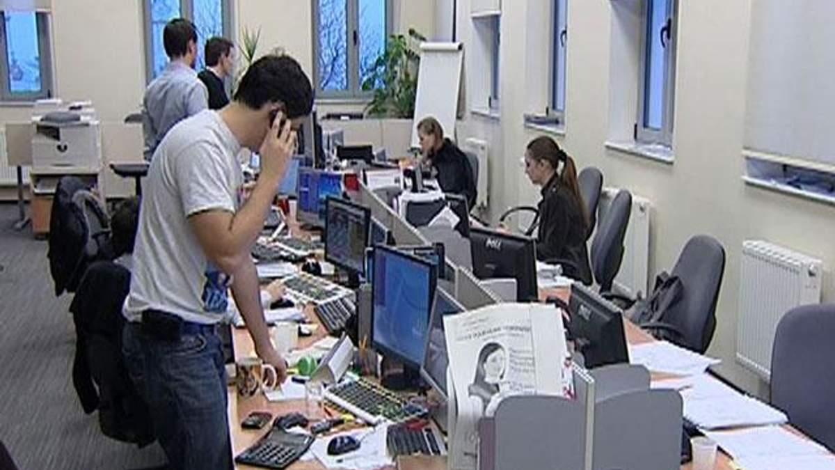Украинская биржа настаивает на доработке закона о депозитарной системе