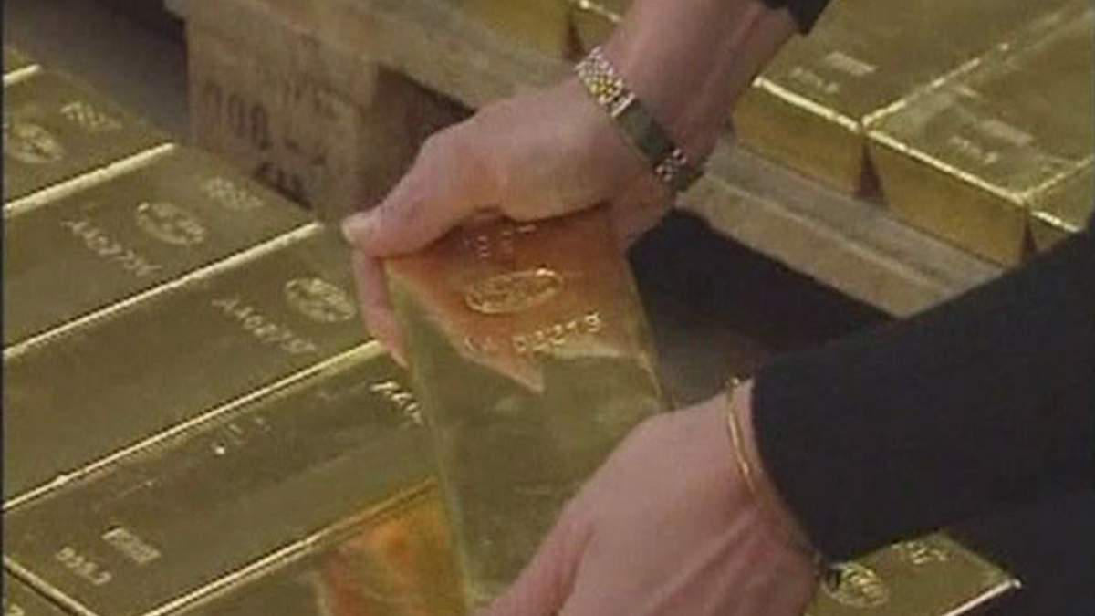 Deutsche Bank покращив прогноз вартості дорогоцінних металів