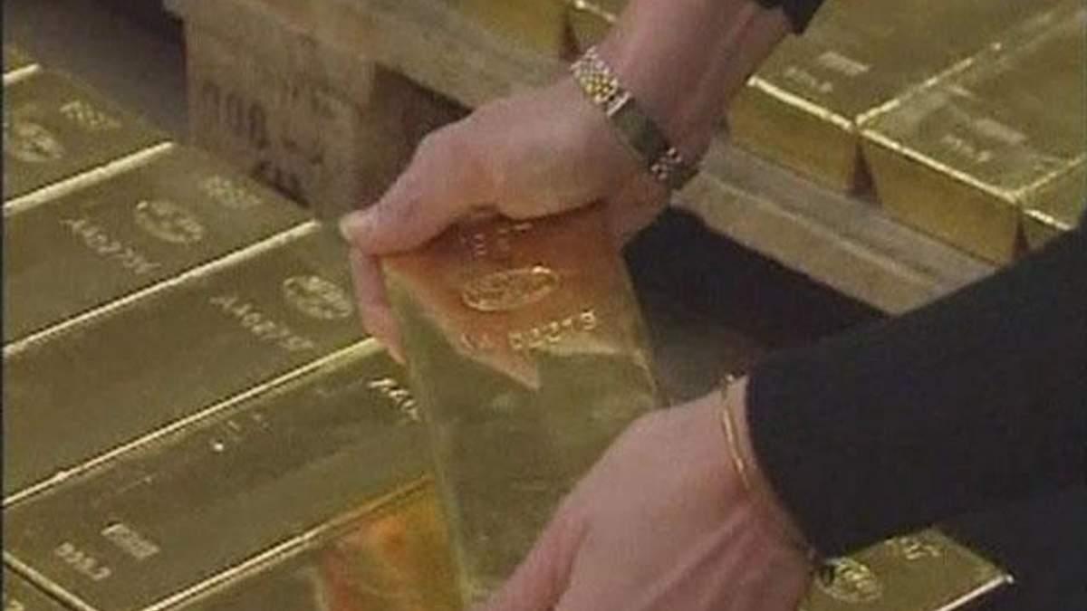 Deutsche Bank улучшил прогноз стоимости драгоценных металлов
