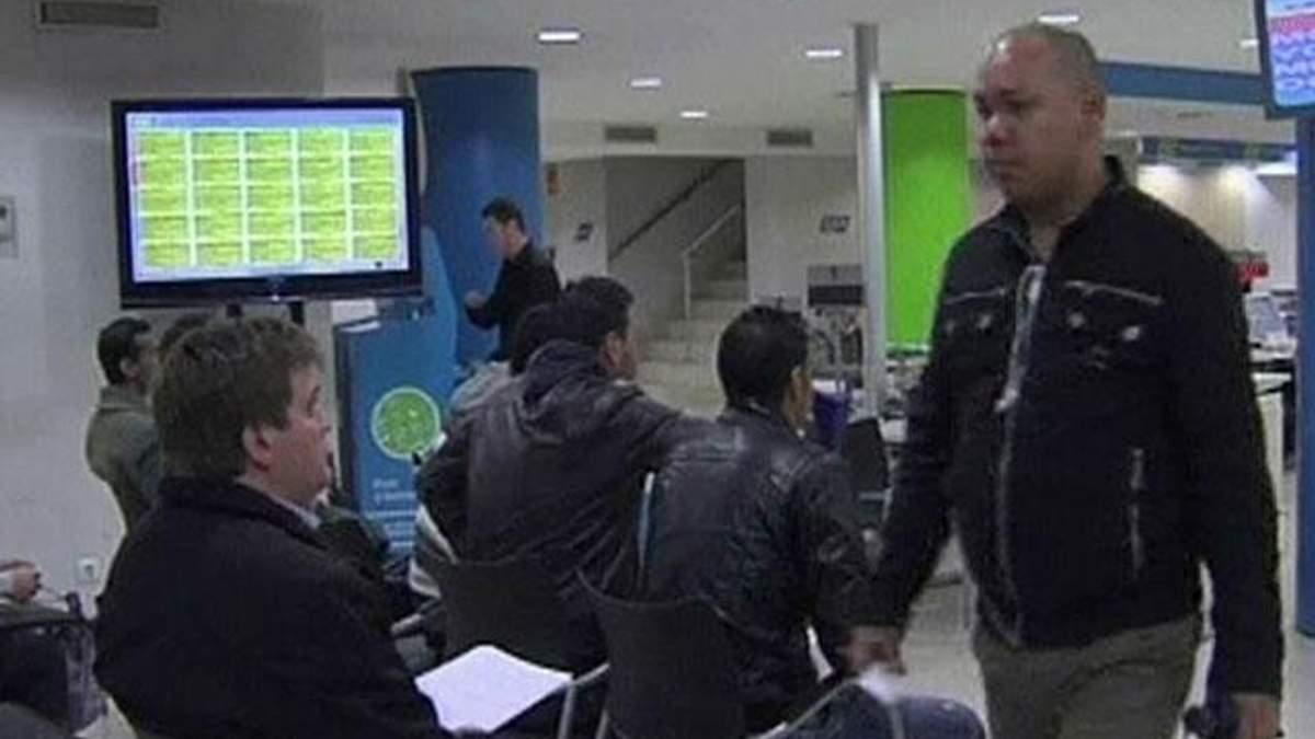 В Испании увеличилось количество безработных