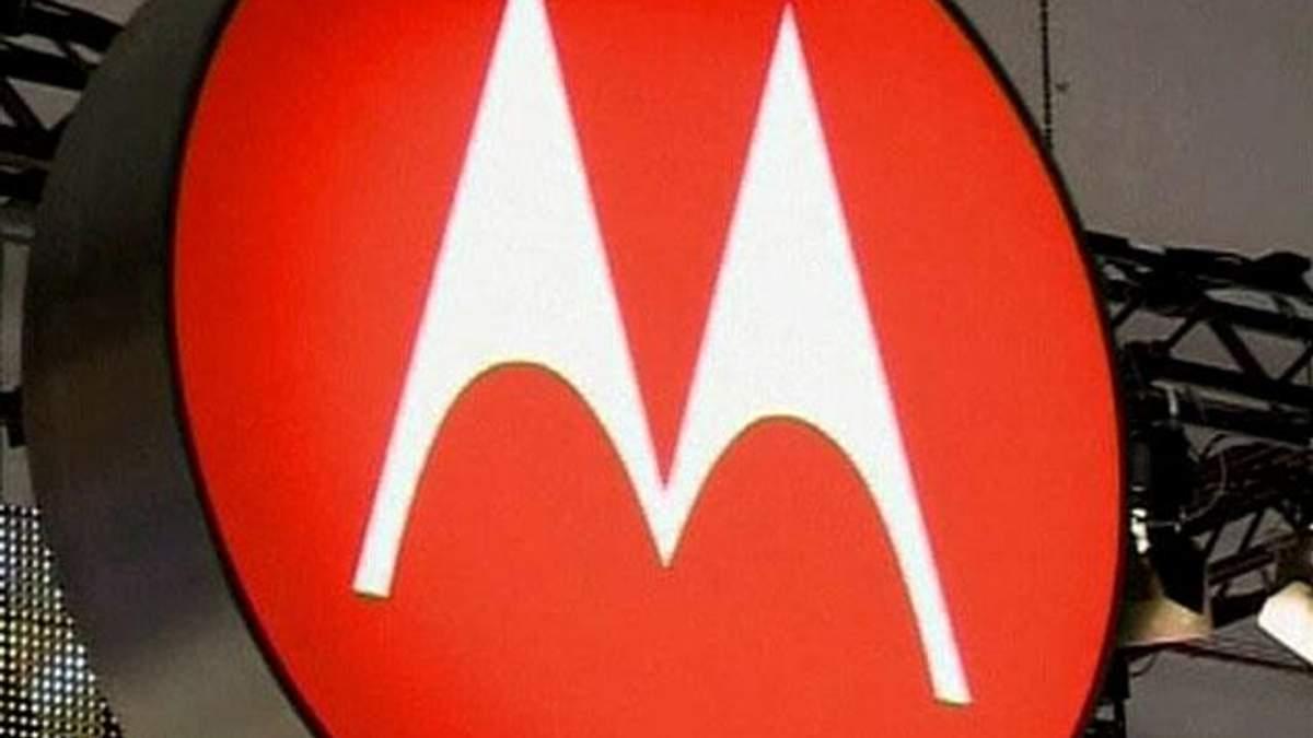 Motorola відкликала одну зі своїх патентних скарг проти Apple