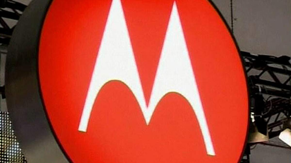 Motorola отозвала одну из своих патентных жалоб против Apple