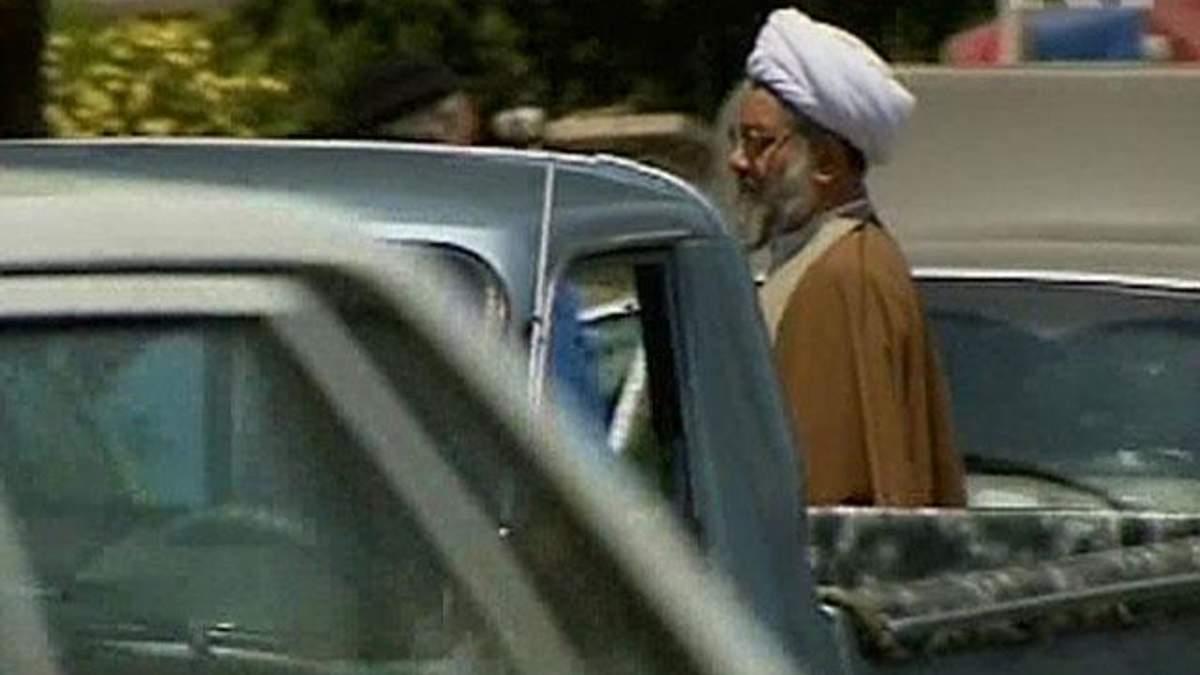 Іранські обмінники припинили операції з доларами