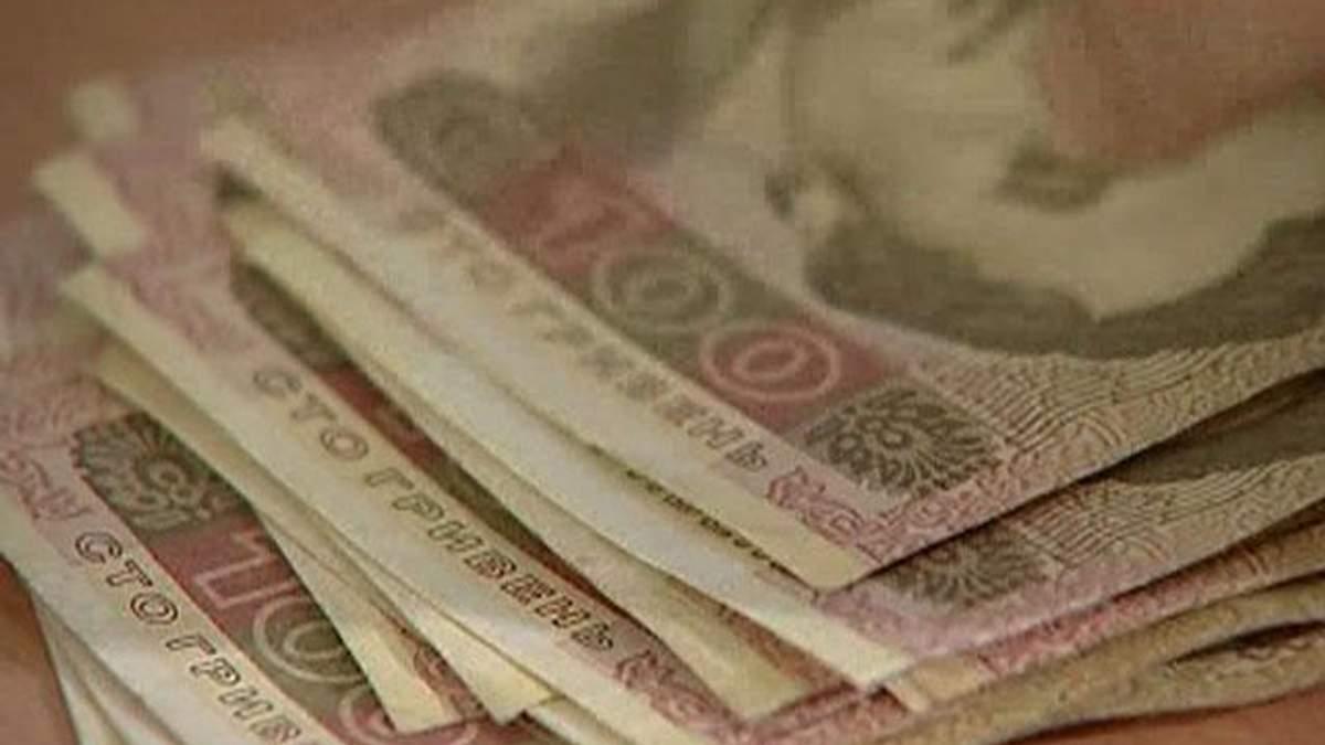 Зростання доходів державного бюджету у вересні припинилося