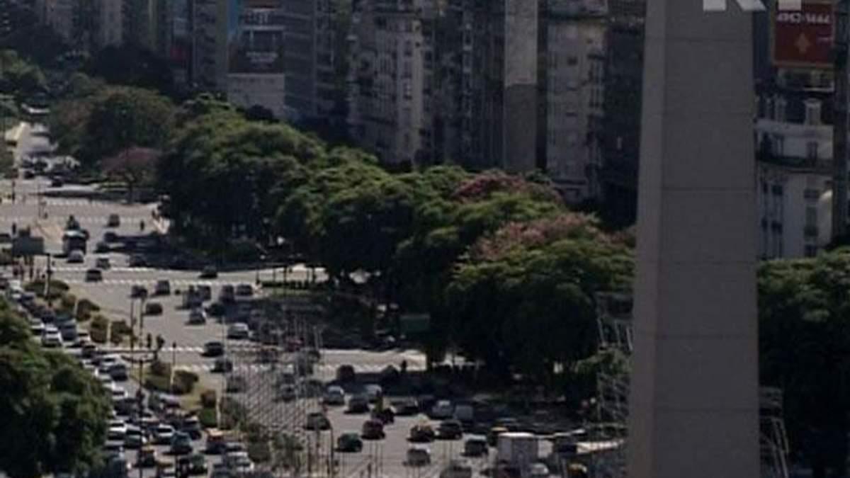 ООН знизила прогнози економічного зростання Латинської Америки