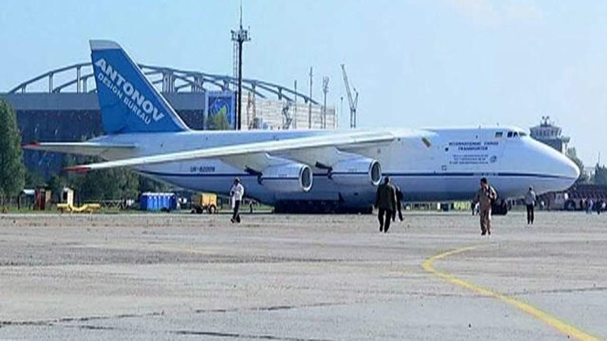 Авиационную отрасль освободят от пошлины