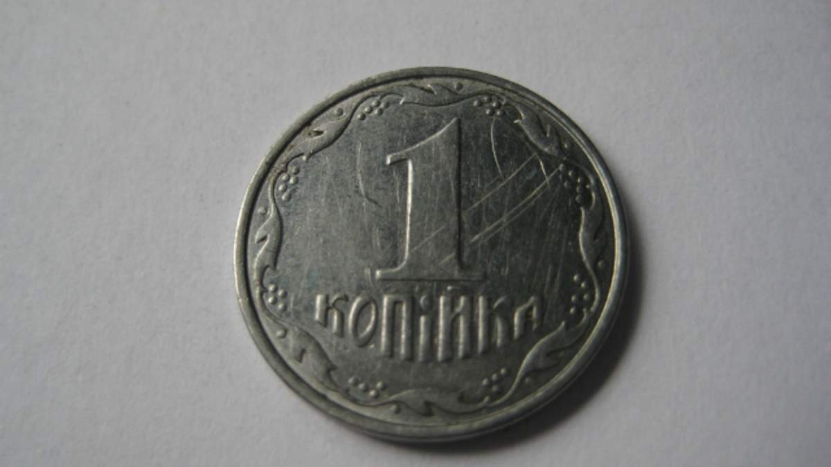 НБУ хочет снять из обращения монеты номиналом 1-2 копейки