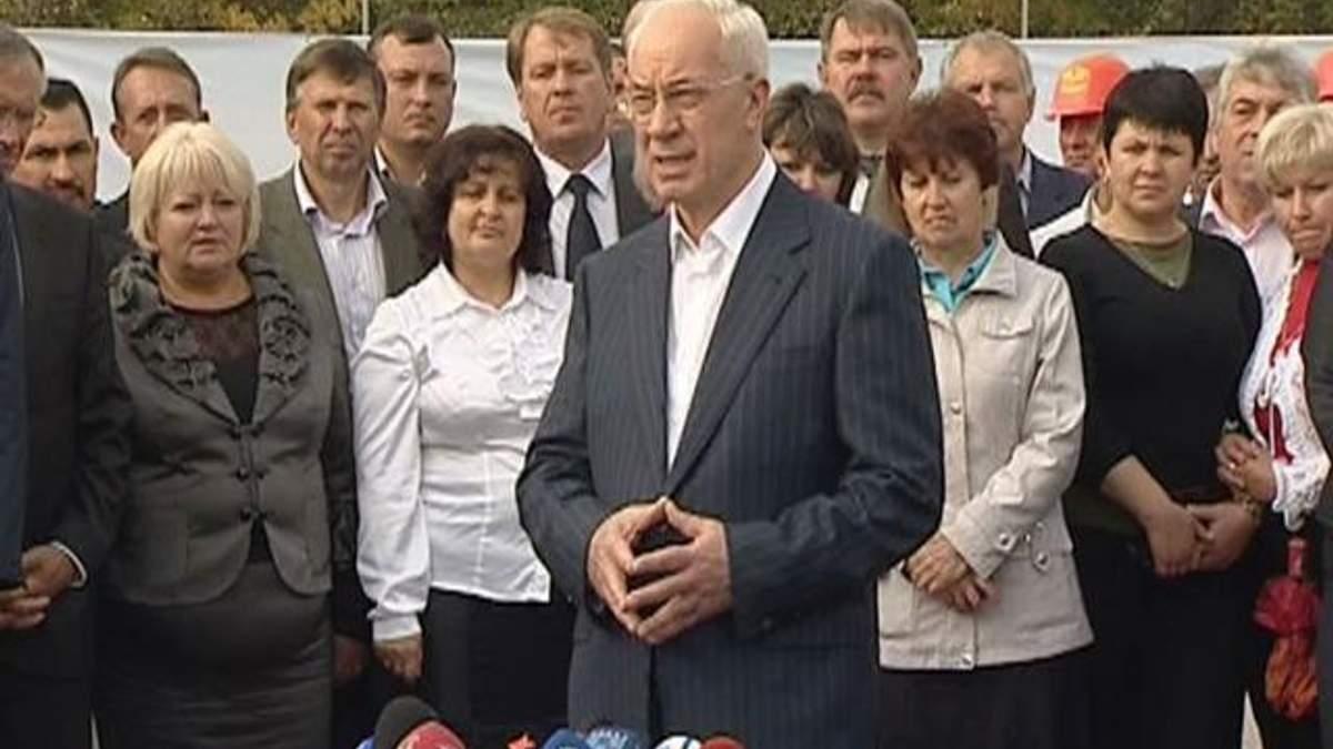 Україна забезпечить свої АЕС ядерним паливом власного виробництва