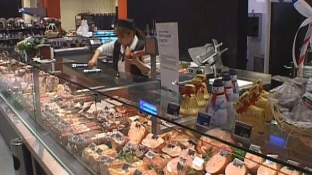 Індекс цін на продовольство у світі підвищився на 1,4%