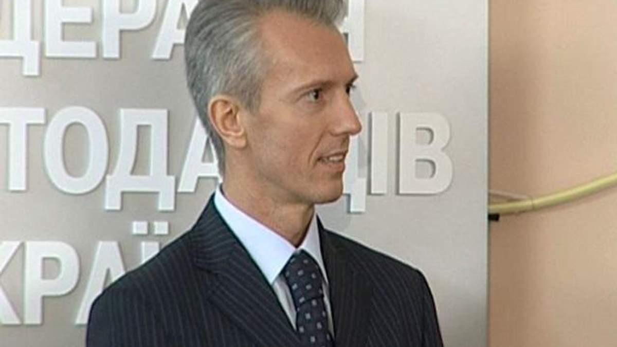 Хорошковский: Украина выполнит требования МВФ, когда сможет