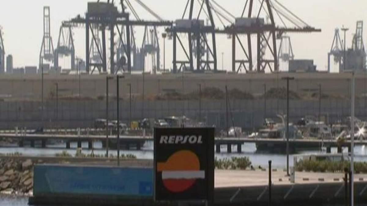 Repsol звинувачує YPF у порушенні правил конкуренції