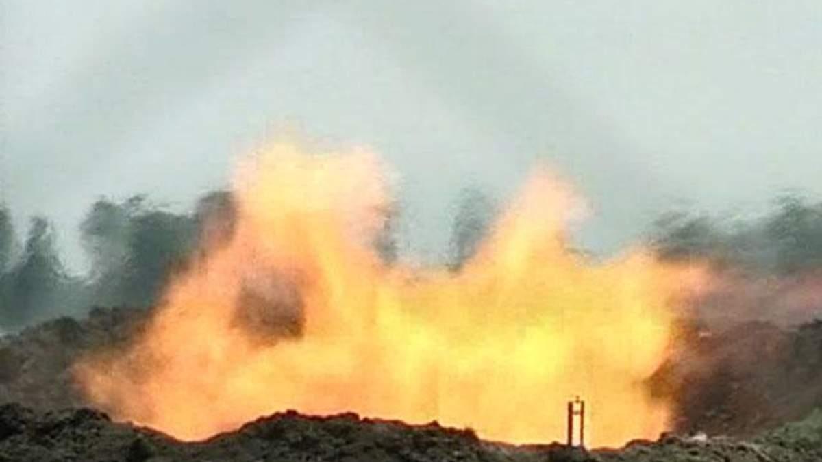 Эксперты: добыча сланцевого газа не является безопасной
