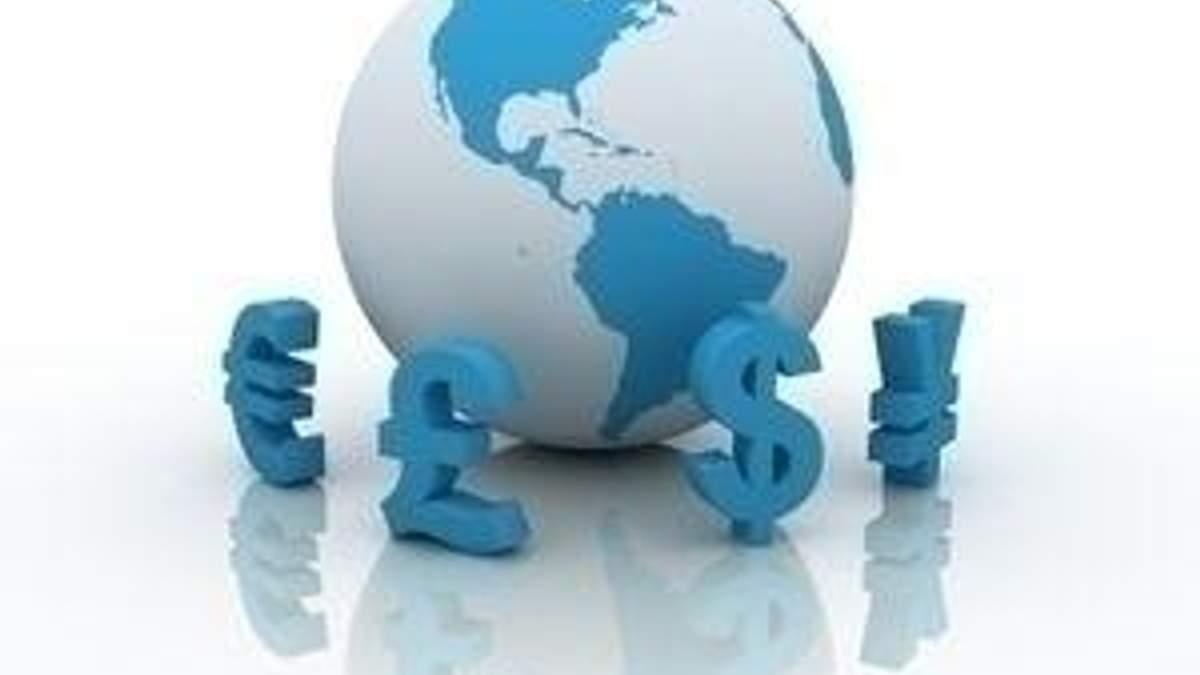 Курси валют на понеділок, 8 жовтня