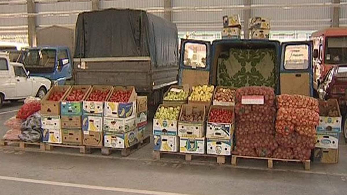 Врожай овочів в Україні сягне 9 мільйонів тонн