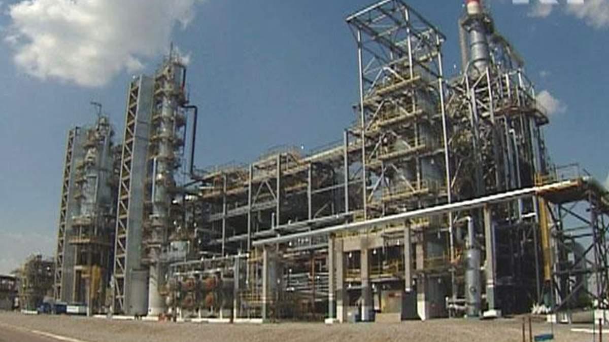 """""""Роснефть"""" інвестує у НПЗ $18 мільярдів"""