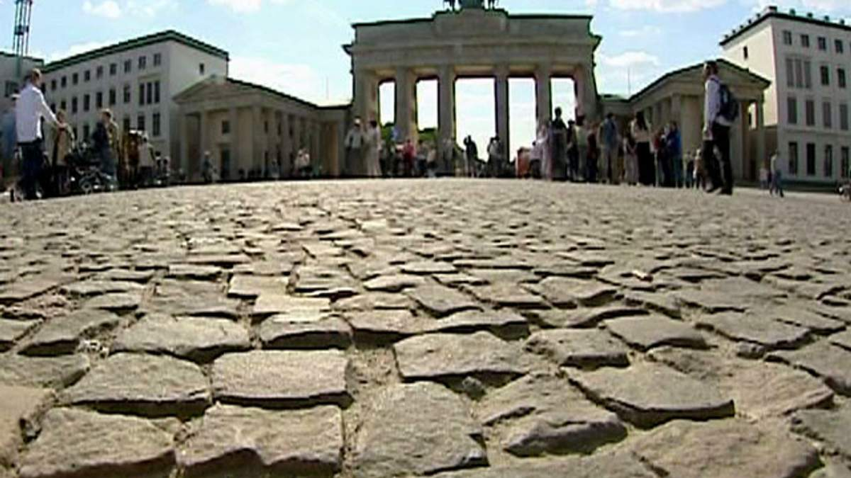 Профіцит торгового балансу Німеччини сягнув 18,3 мільярдів євро