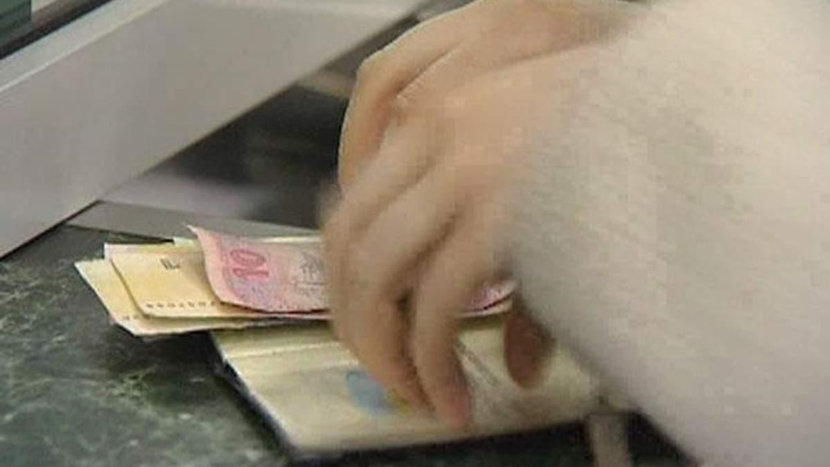 Fitch: банки в Украине плохо сокращают проблемные кредиты