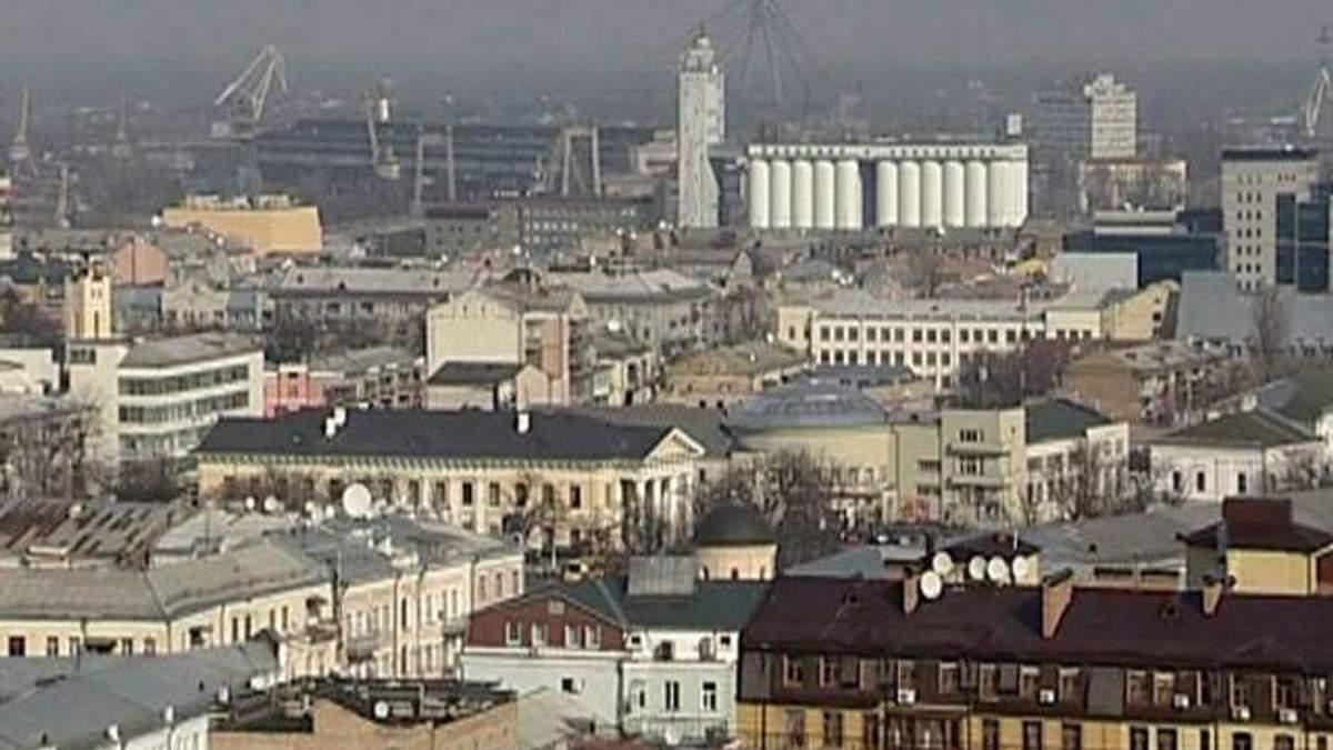 Fitch прогнозирует замедление роста ВВП Украины