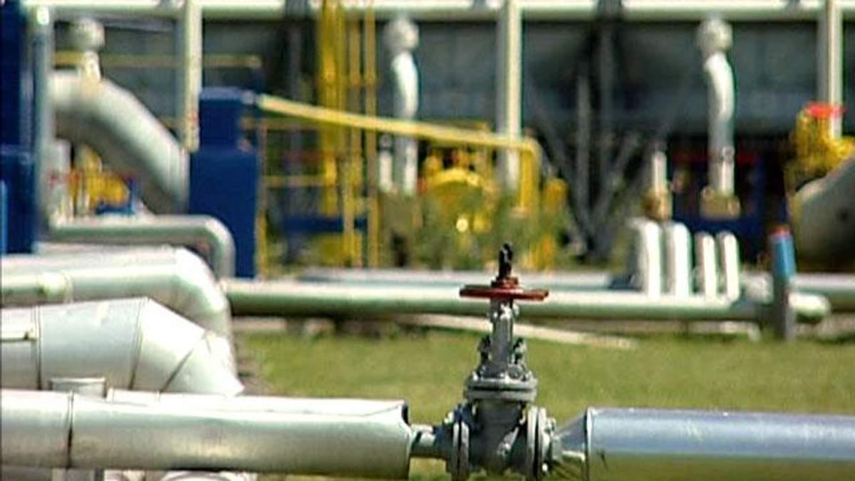Эксперты: За два года на газовом рынке Украины ключевых изменений не произошло