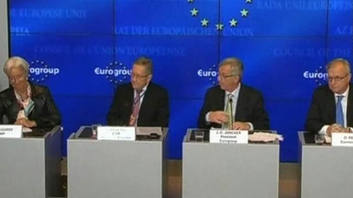 Єврозона дасть Португалії новий кредит