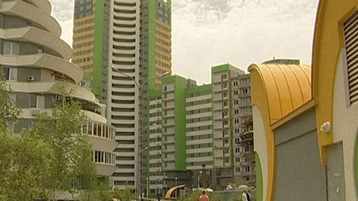 Ріелтори: Вибори не вплинуть на ринок нерухомості