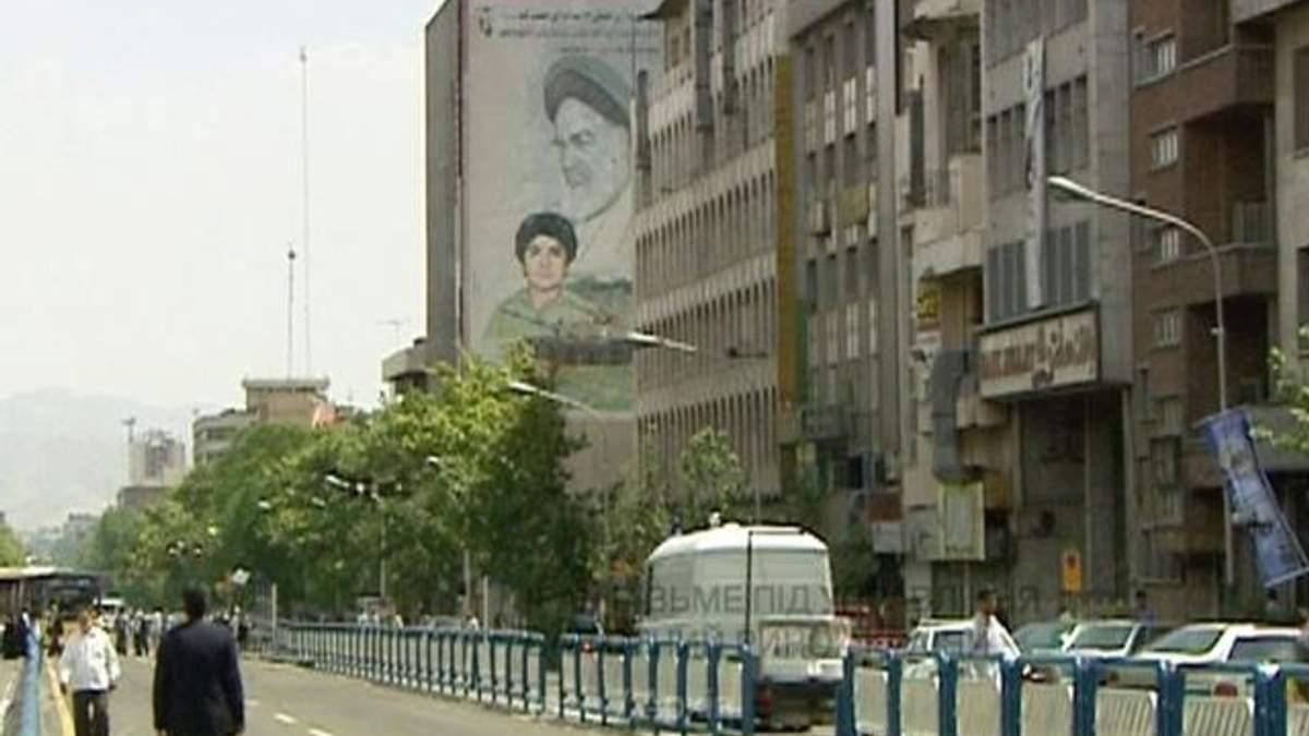 Іран візьме під повний контроль валютний ринок країни