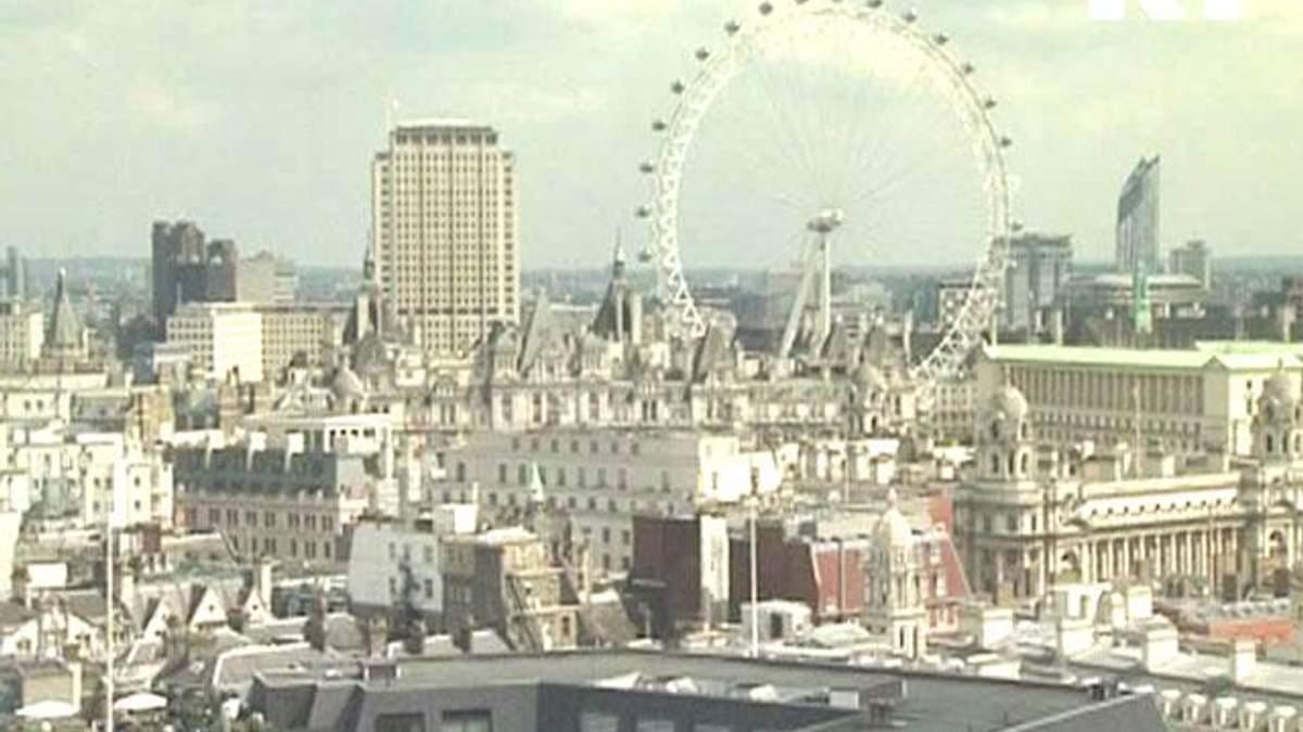 Нерухомість у Лондоні дорожчає швидше за дорогоцінні метали