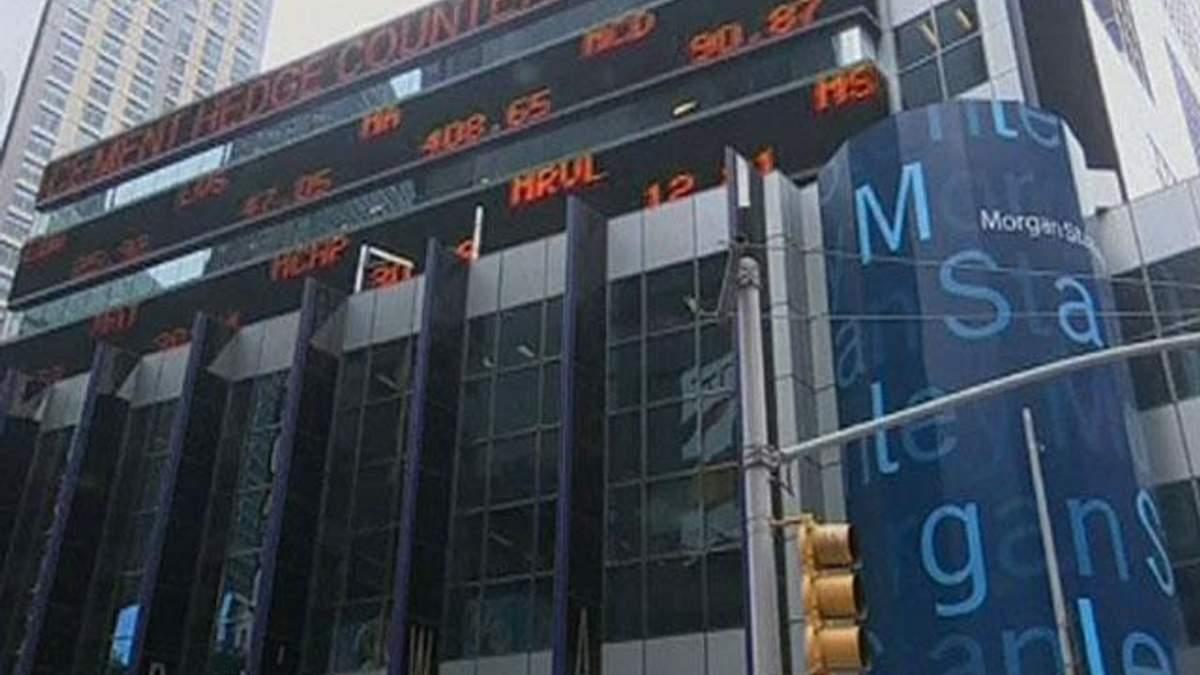 США затвердили стрес-тести для банків з активами від $10 мільярдів