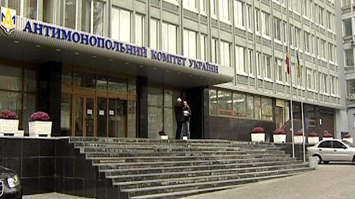 АМКУ не будет применять жесткие меры к «Киевстару» и МТС