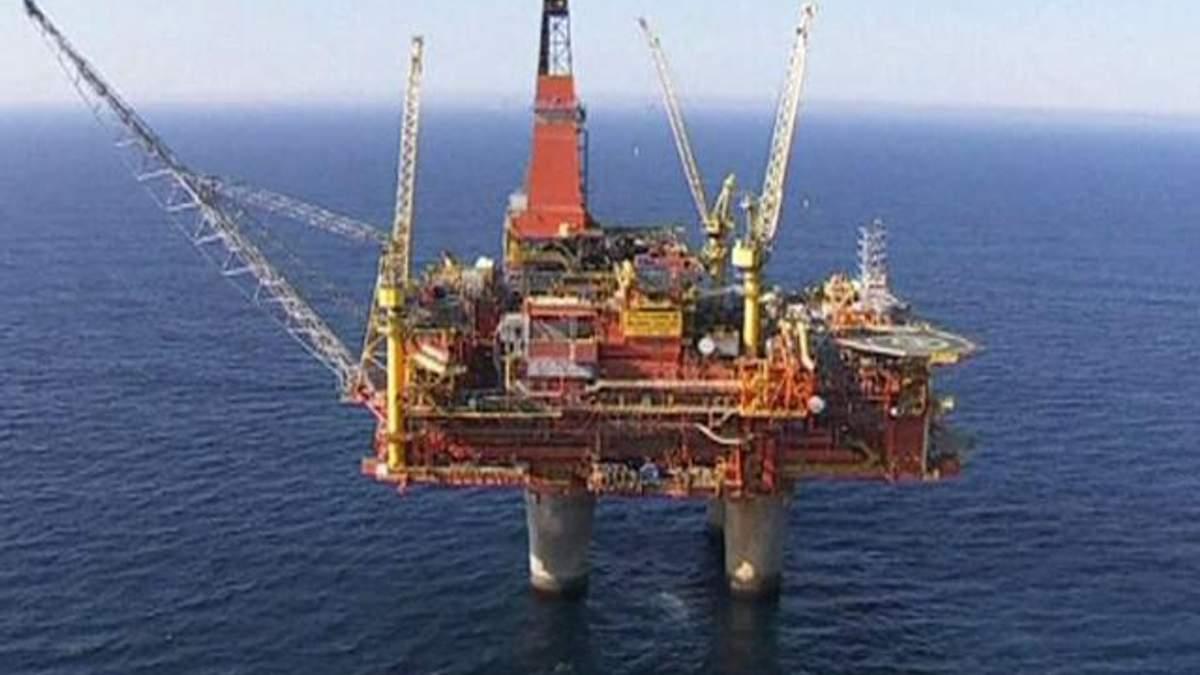 """О'Рейли: Ирландию ждет """"нефтяной бум"""""""