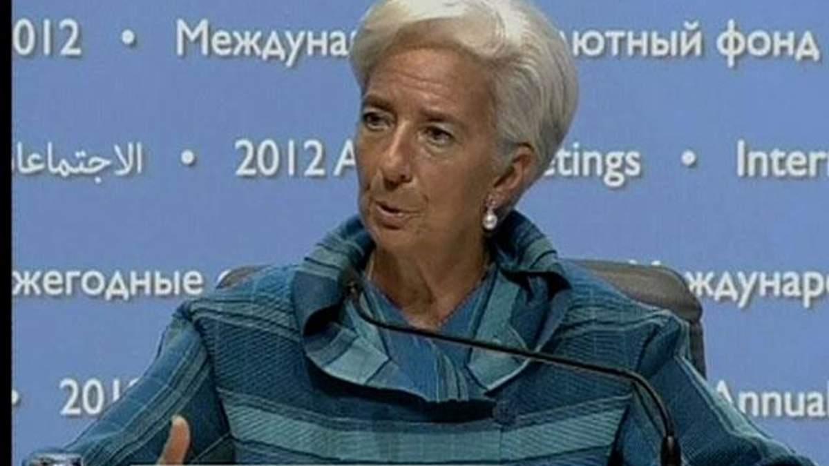 МВФ готовий дати Греції ще 2 роки на виконання умов кредиторів