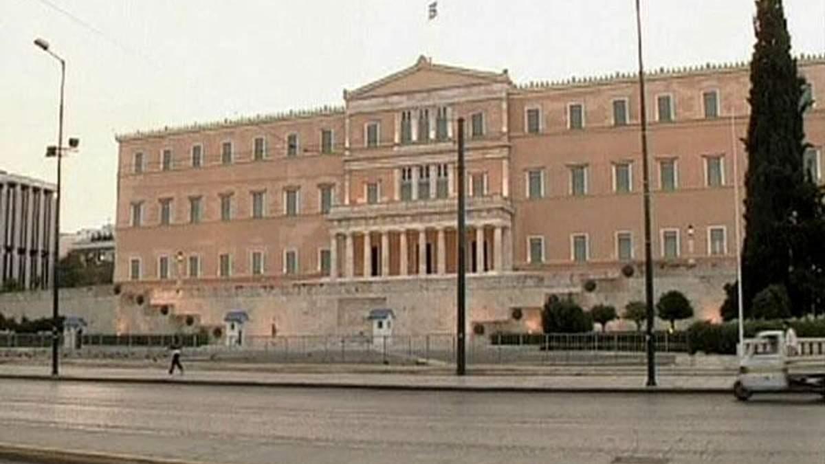 Рівень безробіття у Греції сягнув рекордної позначки