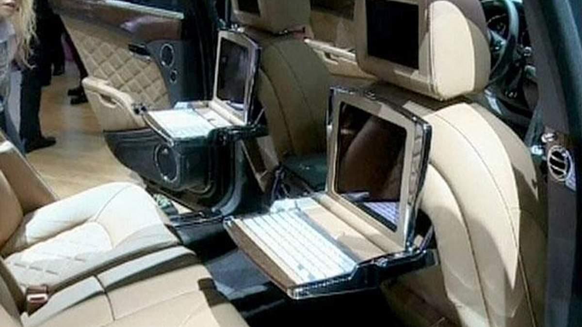 Bentley и Lamborghini могут отложить совместное производство авто