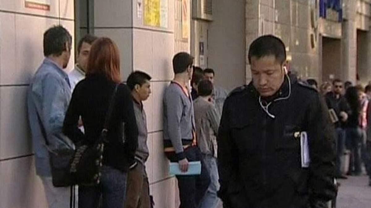В 2013 году безработных в мире увеличится до 207 миллионов