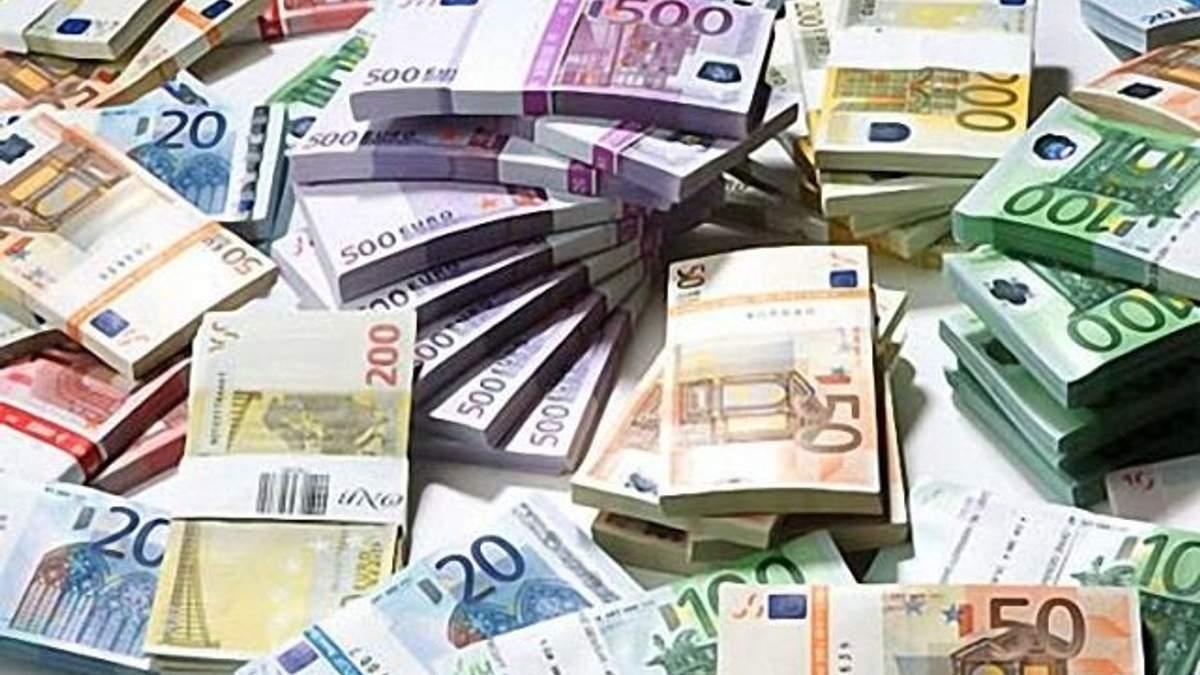 Инвестиции в экономику Украины могут составить 7,5 миллиарда долларов