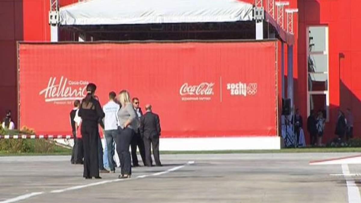 Coca-Cola Hellenic переводит штаб-квартиру из Греции в Швейцарию