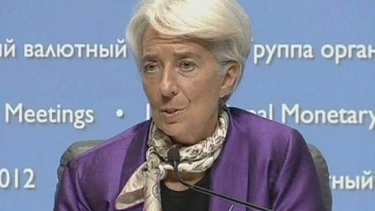 МВФ та СБ закликали світ до ефективних економічних реформ
